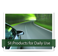 SII Products for Daily Use