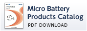 Micro Battery Products Catalog