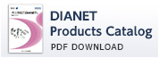 DIANET Products Catalog