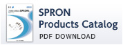 SPRON Products Catalog